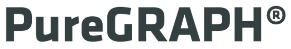 PureGRAPH® logo