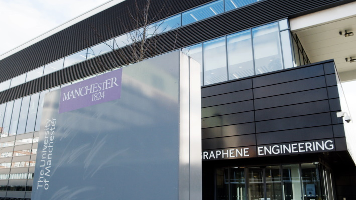 Graphene Engineering and Innovation Centre