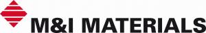 M&I Materials logo