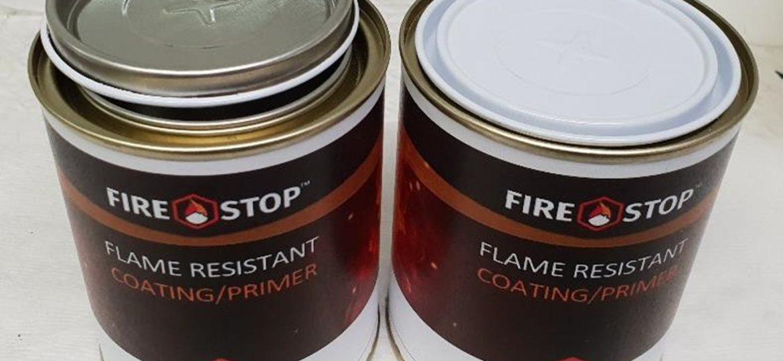 FireStop coating