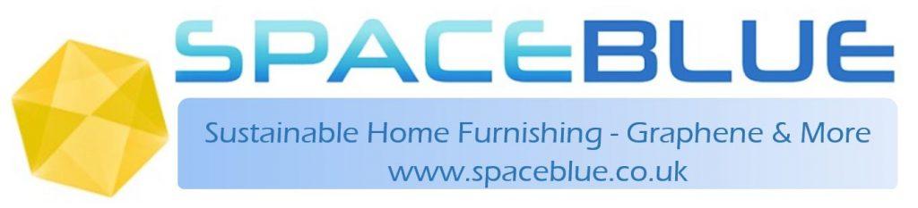 SpaceBlue logo