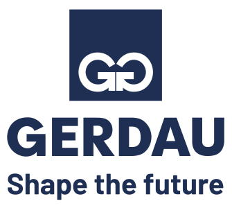 Gerdau logo