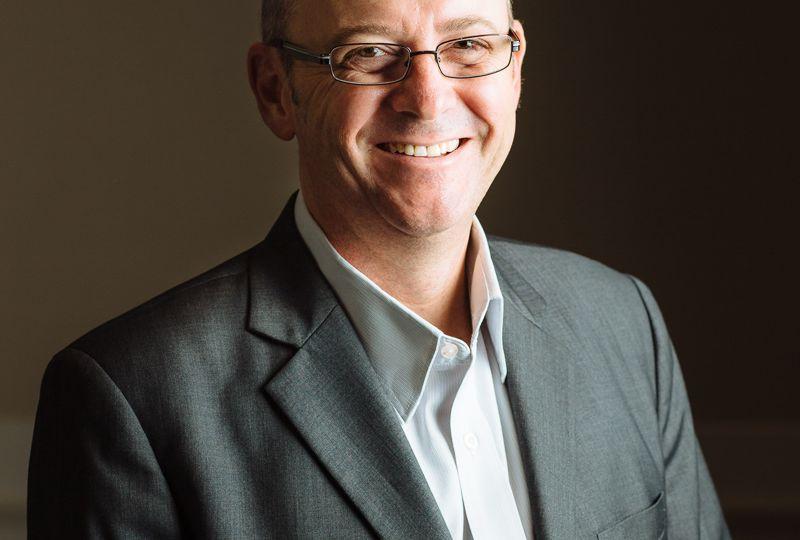 Todd McGurgan